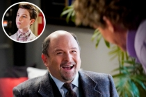Young Sheldon: The Story Behind That Bizarre Cameo
