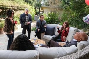 ABC's Rebel Season 1