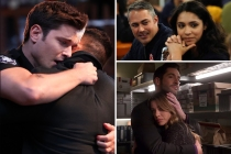 Matt's Inside Line: Scoop on the 9-1-1s, Lucifer, Chicago Fire, The Conners, Zoey's Playlist, The Resident and More