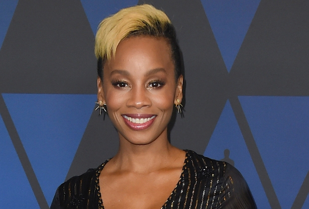 Let the Right One In: Anika Noni Rose Joins Showtime's Vampire Drama Pilot