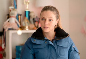 Tracy Spiridakos in Chicago P.D. Season 8