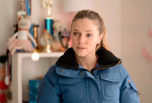 Tracy Spiridakos in Chicago P.D. Season 8