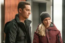 Chicago P.D.'s Tracy Spiridakos Breaks Down That 'Upstead' Moment: 'This Does Bring Them Closer Together'