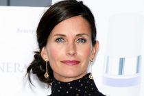 Courteney Cox Horror Comedy Series Shining Vale Greenlit at Starz