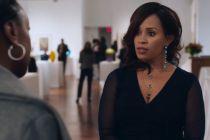 Delilah Season 1 Finale Recap: Justice and a Mace Cliffhanger -- Grade It!
