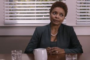 Delilah guest star Maria Howell