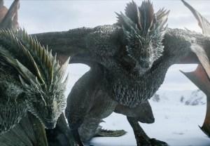 Game of Thrones House of the Dragon Photos Table Read Season 1