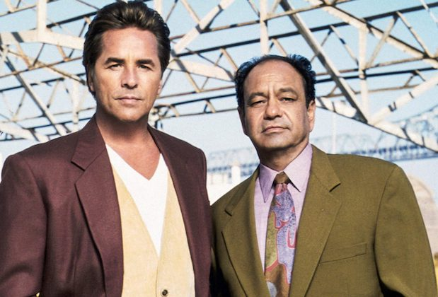 Nash Bridges Revival Set to Begin Production in May — Who's Returning?