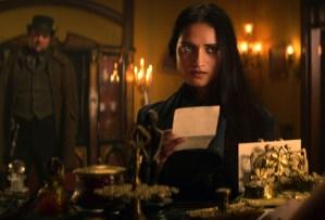 Amita Suman in Netflix's Shadow and Bone