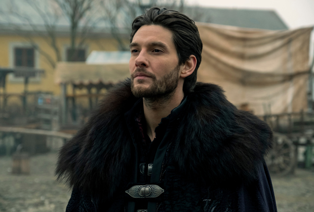 'Shadow and Bone' Netflix: Ben Barnes on Bringing the Darkling to Life - TVLine