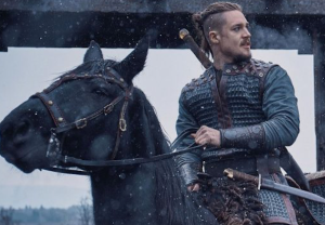 The Last Kingdom Cancelled