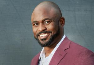 Wayne Brady The Good Fight