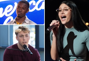 American Idol Contestants Returning
