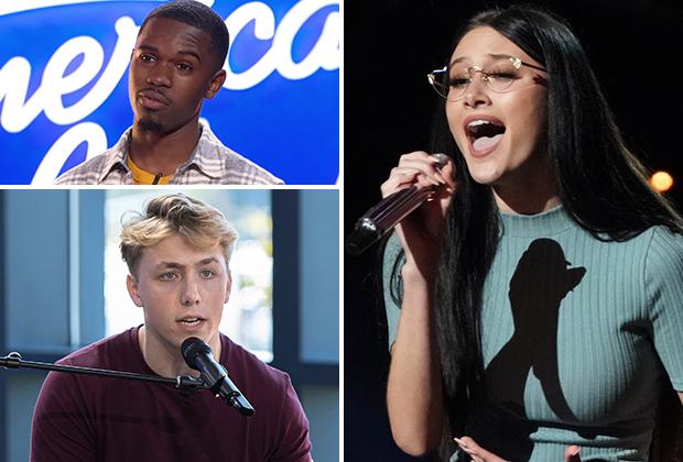 American Idol Contestants Returning