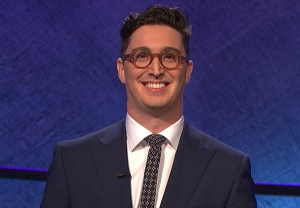 Jeopardy Buzzy Cohen Host