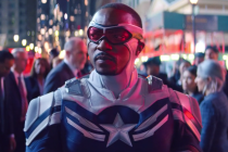 Will Captain America 4 Movie Continue Falcon and Winter Soldier's Story?