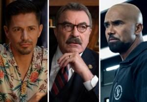 CBS Renewed Shows List