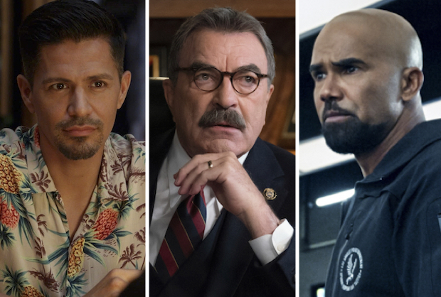 CBS Renews 5 Series, Including S.W.A.T., Blue Bloods and Magnum P.I.