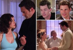 Charmed Phoebe Relationships