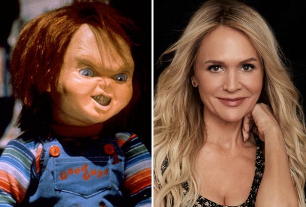 Chucky TV Series Cast