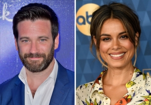 Colin Donnell Nathalie Kelley Hallmark Movie