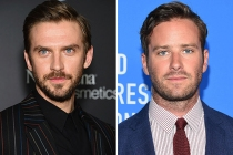 Dan Stevens Replaces Armie Hammer in Starz' Julia Roberts-Led Drama Gaslit