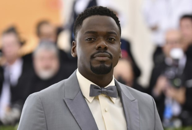 SNL Daniel Kaluuya
