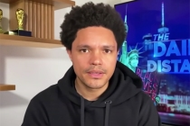 Trevor Noah Condemns Shooting of Daunte Wright, Says 'Police Don't Give a S--t' About Harming Black People