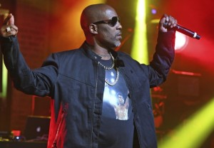 DMX Obituary