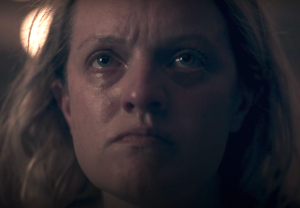 elisabeth moss the handmaids tale season 4 performance