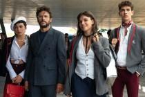 Elite Sets Season 4 Premiere at Netflix