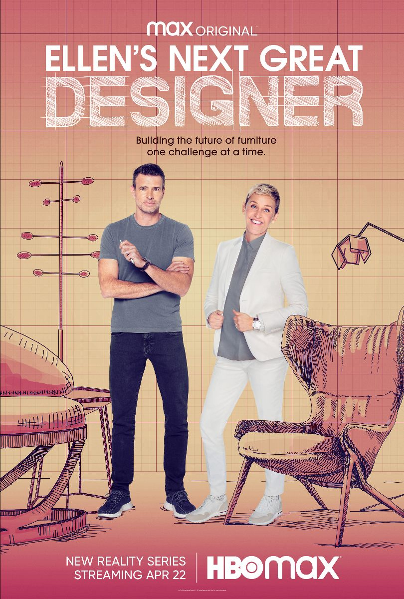 Ellen's Next Great Designer