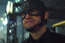 Falcon and the Winter Soldier Challenge Cap in Teaser for Final Episodes
