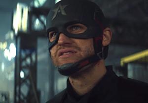 Falcon Winter Soldier Video
