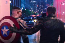 Falcon and Winter Soldier Finale Unveils New Costumes, Unmasks Power Broker, Teases 'Weird' Things in MCU Future