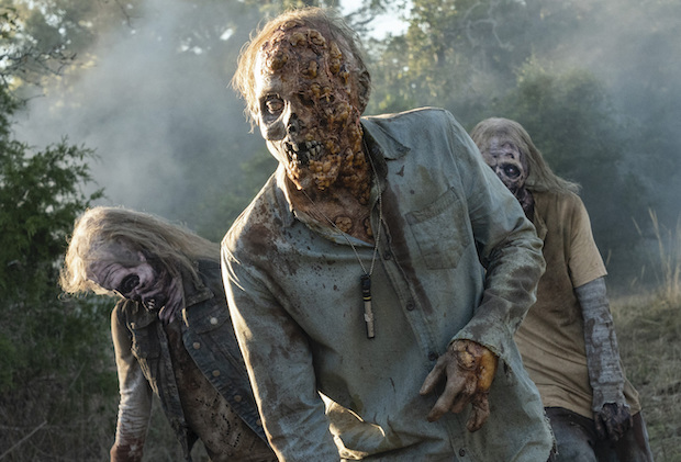 Fear the Walking Dead Midseason Premiere Recap: R.I.P., [Spoiler]