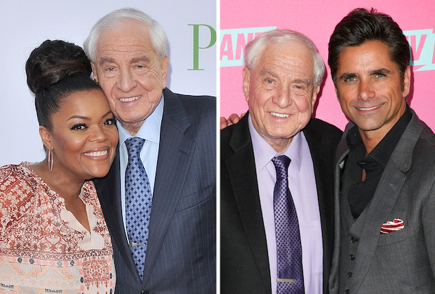 Garry Marshall Connection - Yvette Nicole Brown, John Stamos