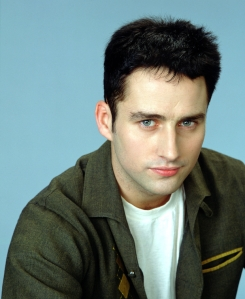 Glenn Quinn as Mark Healy on 'Roseanne'