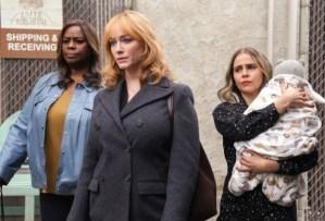 Good Girls Season 4 Episode 5