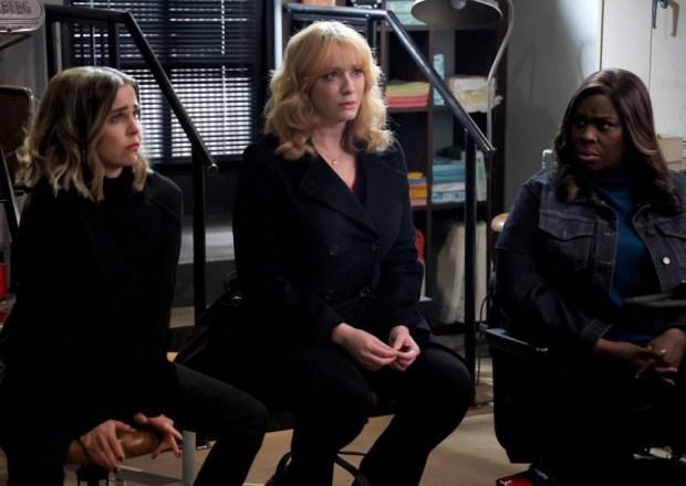 Good Girls Season 4 Episode 7