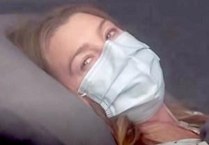 greys-anatomy-recap-season 17 episode 11 meredith wakes up