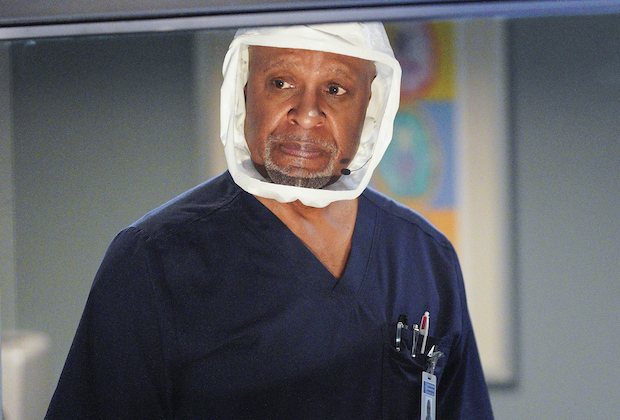 Grey's Anatomy Recap: Point Break