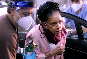 Greys Anatomy recap Season 17 Episode 12 sign o the times Phylicia Rashad