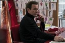Halston Gets Premiere Date at Netflix -- See First Photos of Ewan McGregor as Iconic Designer in Ryan Murphy Series