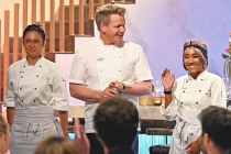 TV Ratings: Hell's Kitchen Finale and Grey's Top Night, Rebel Dips Again