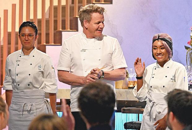 Tv Ratings For Thursday April 22 Hell S Kitchen Season 19 Finale Tvline
