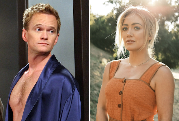 How I Met Your Father - Barney Stinson