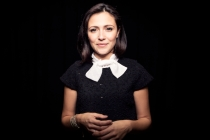 Italia Ricci Cast in Netflix Sci-Fi Drama The Imperfects, From The Order EPs