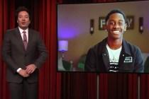 Jimmy Fallon Shines Spotlight on TikTok Dance Creators After Criticism of Addison Rae Appearance -- Watch