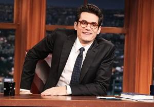 John Mayer Talk Show